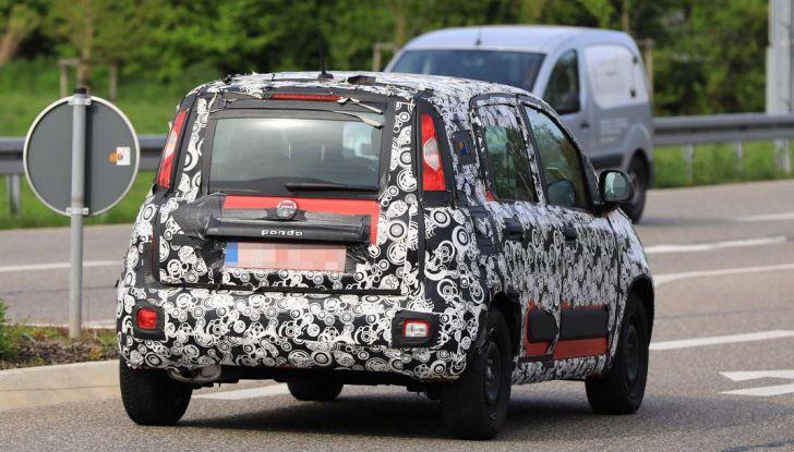 Fiat Panda a biometano, il long-test drive compie un anno - Foto 9 di 9
