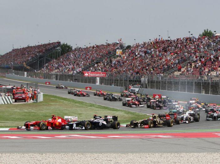 Orari Formula 1 Gp di Catalunya, Spagna: Diretta Sky e Differita Rai - Foto 9 di 9