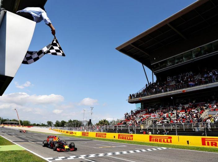 Orari Formula 1 Gp di Catalunya, Spagna: Diretta Sky e Differita Rai - Foto 1 di 9