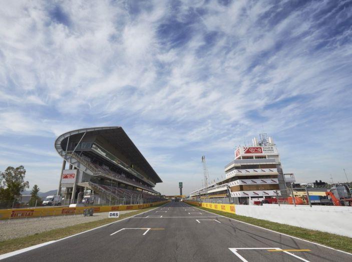 Orari Formula 1 Gp di Catalunya, Spagna: Diretta Sky e Differita Rai - Foto 6 di 9