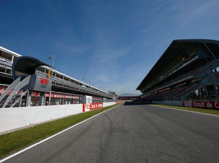 Orari Formula 1 Gp di Catalunya, Spagna: Diretta Sky e Differita Rai - Foto 7 di 9