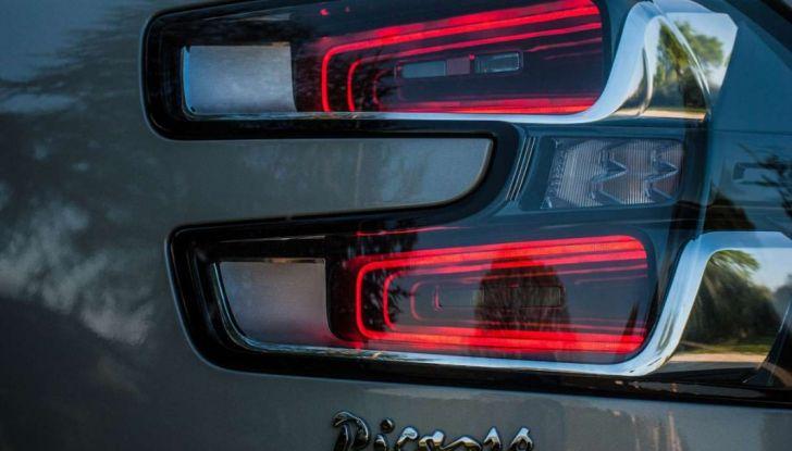Citroën Grand C4 Picasso automatica : la nostra prova del Diesel da 120CV - Foto 2 di 37