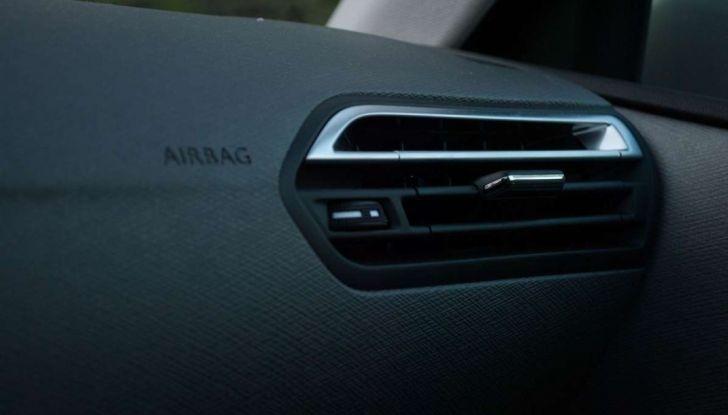 Citroën Grand C4 Picasso automatica : la nostra prova del Diesel da 120CV - Foto 22 di 37