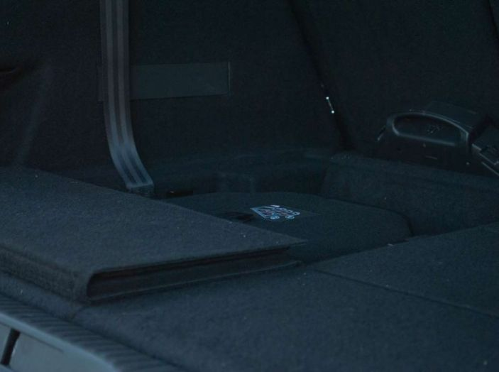 Citroën Grand C4 Picasso automatica : la nostra prova del Diesel da 120CV - Foto 24 di 37