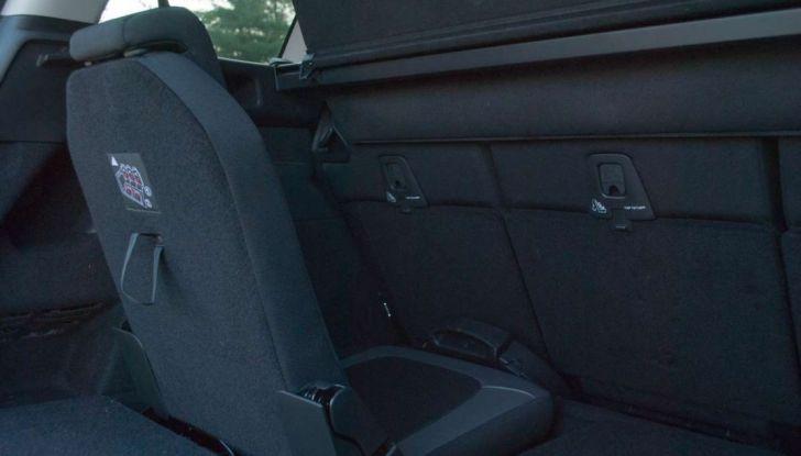 Citroën Grand C4 Picasso automatica : la nostra prova del Diesel da 120CV - Foto 25 di 37
