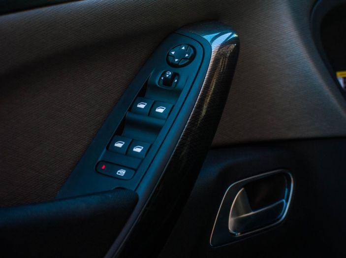Citroën Grand C4 Picasso automatica : la nostra prova del Diesel da 120CV - Foto 13 di 37