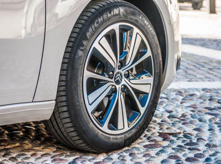 Citroën Grand C4 Picasso automatica : la nostra prova del Diesel da 120CV - Foto 9 di 37