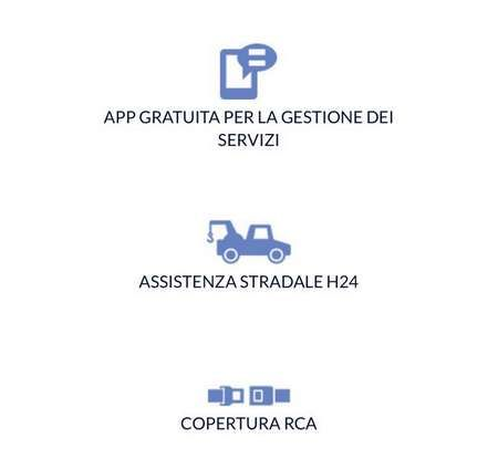 Fiat 500 in affitto con canoni da 199 per 1.2 POP a 276 euro per 500 Riva con Fiat Be Free - Foto 11 di 11