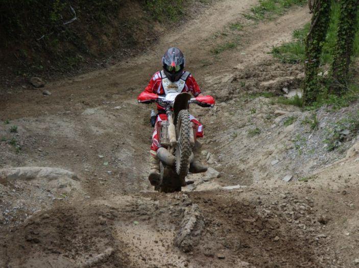 Parco Offroad il Poggiolo: mille ettari con Fattore Moto e Lucchinelli Experience - Foto 38 di 47