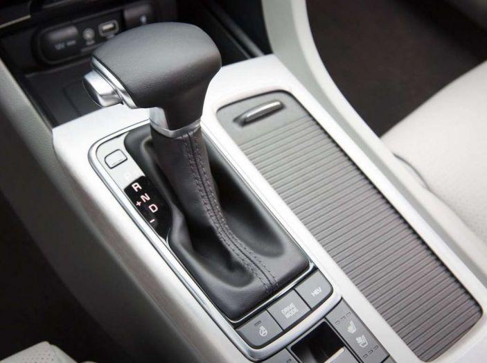 Kia Optima Plug-in Hybrid, prova su strada e impressioni di guida - Foto 22 di 22