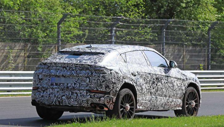 Lamborghini Urus, il SUV di lusso con V8 da 650 CV - Foto 37 di 41
