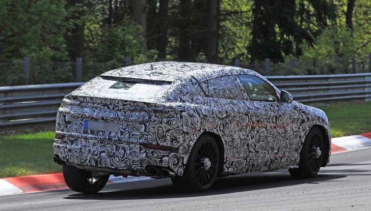 Lamborghini Urus, il SUV di lusso con V8 da 650 CV - Foto 5 di 41