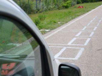 L'autostrada che ricarica le auto elettriche, il prototipo del Politecnico di Torino