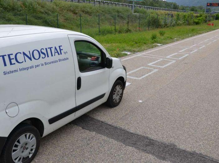 L'autostrada che ricarica le auto elettriche, il prototipo del Politecnico di Torino - Foto 3 di 7