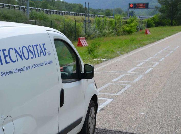 L'autostrada che ricarica le auto elettriche, il prototipo del Politecnico di Torino - Foto 5 di 7
