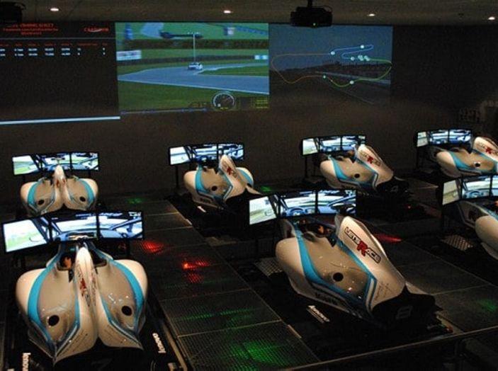 Lavoro da Gamer: su PC e Console con il team McLaren Honda Formula 1 - Foto 4 di 9