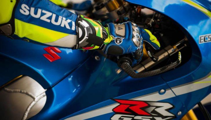 MotoGP, Silverstone 2017: orari diretta Sky e differita TV8 - Foto 5 di 7