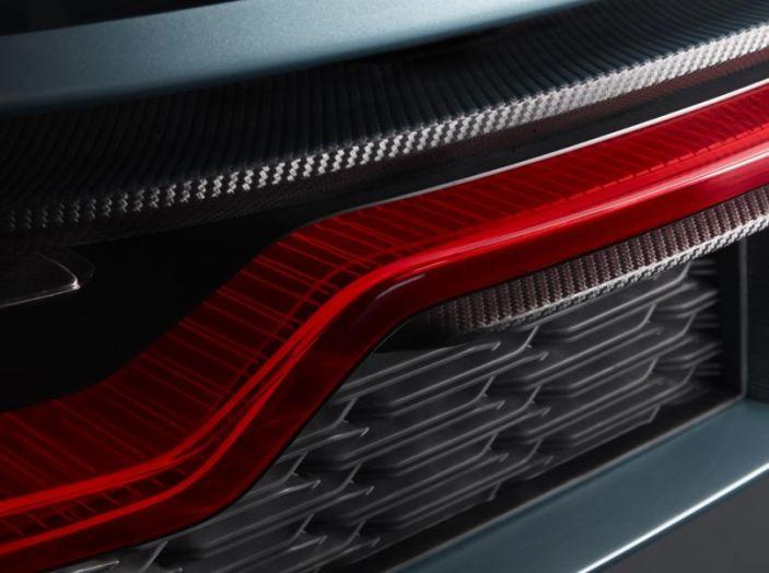 Nuovo record al Nurburgring: la NIO EP9 è la supercar elettrica da 6'45.900 - Foto 19 di 19