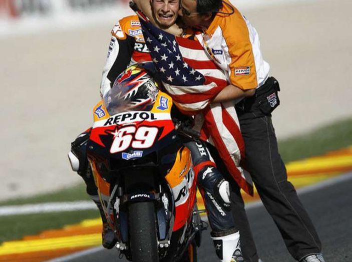 Nicky Hayden non ce l'ha fatta: morto l'ex campione di MotoGP - Foto 2 di 18