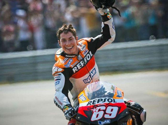 Nicky Hayden non ce l'ha fatta: morto l'ex campione di MotoGP - Foto 12 di 18