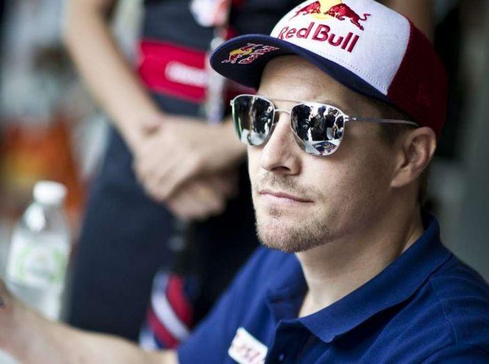 Nicky Hayden non ce l'ha fatta: morto l'ex campione di MotoGP - Foto 14 di 18