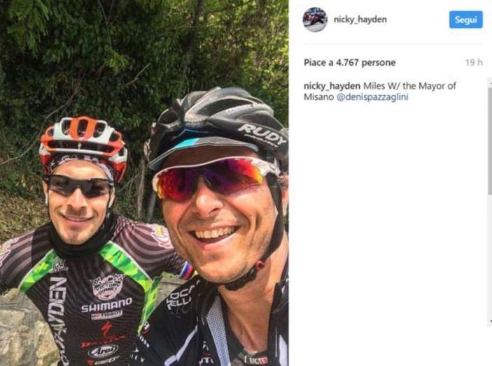 Nicky Hayden non ce l'ha fatta: morto l'ex campione di MotoGP - Foto 4 di 18
