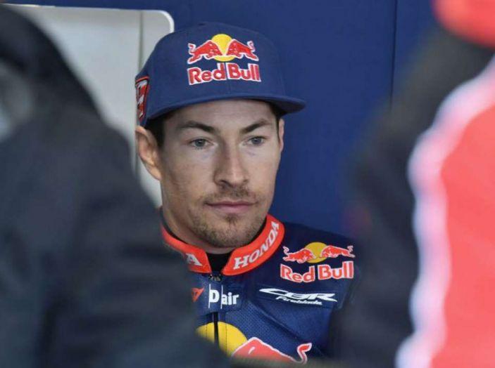 Nicky Hayden non ce l'ha fatta: morto l'ex campione di MotoGP - Foto 3 di 18