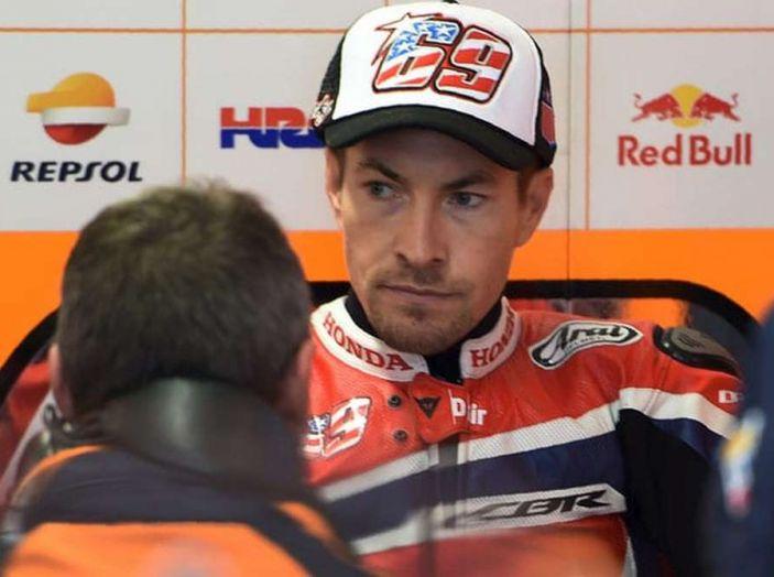 Nicky Hayden non ce l'ha fatta: morto l'ex campione di MotoGP - Foto 18 di 18
