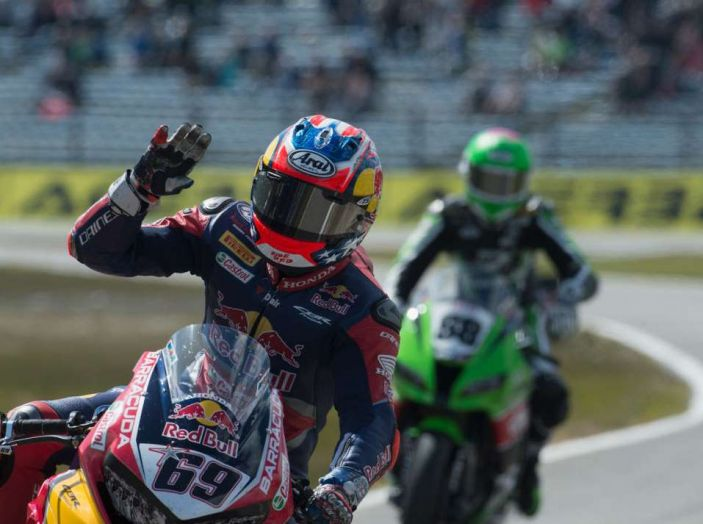 Nicky Hayden non ce l'ha fatta: morto l'ex campione di MotoGP - Foto 6 di 18