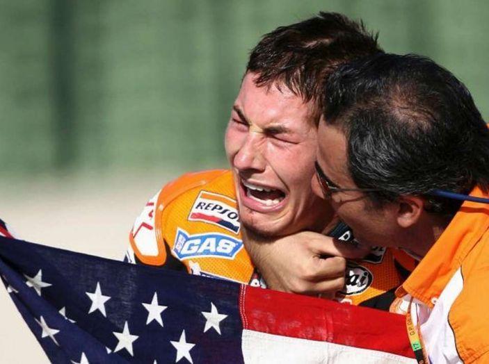 Nicky Hayden non ce l'ha fatta: morto l'ex campione di MotoGP - Foto 7 di 18