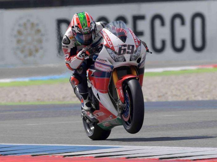 Nicky Hayden non ce l'ha fatta: morto l'ex campione di MotoGP - Foto 8 di 18