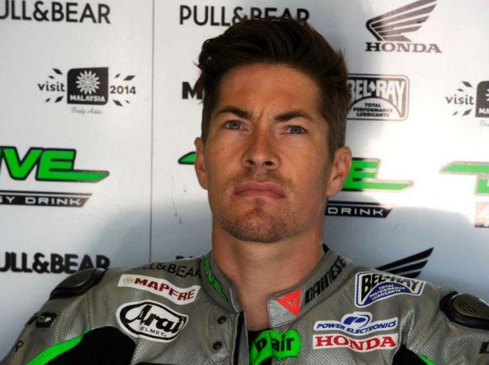 Nicky Hayden non ce l'ha fatta: morto l'ex campione di MotoGP - Foto 9 di 18