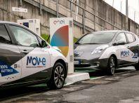 Nissan, Enel Energia e l'Istituto Italiano di Tecnologia di Genova: Verso il futuro