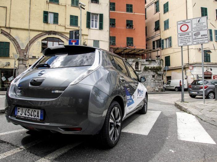Nissan, Enel Energia e l'Istituto Italiano di Tecnologia di Genova: Verso il futuro - Foto 24 di 25