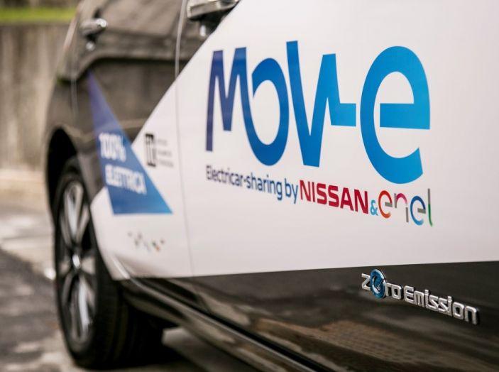 Nissan, Enel Energia e l'Istituto Italiano di Tecnologia di Genova: Verso il futuro - Foto 14 di 25
