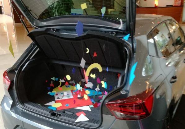 Prova Seat Ibiza 2017: giovane, bella e sportiva - Foto 2 di 28