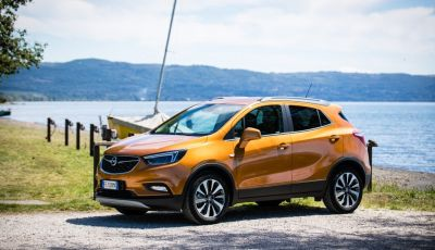 Prova su strada Opel Mokka X GPL: il SUV a tutto gas!