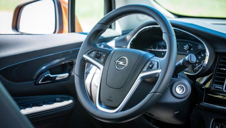 Prova su strada Opel Mokka X GPL: il SUV a tutto gas! - Foto 9 di 35