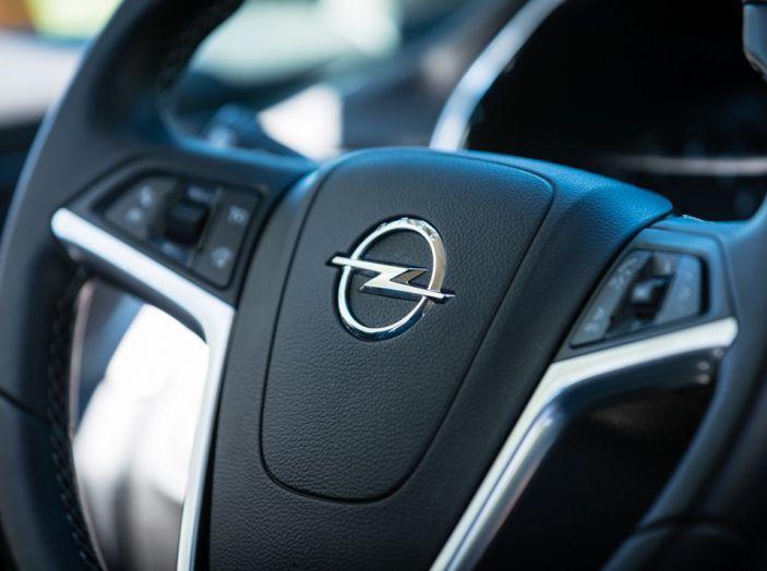 Prova su strada Opel Mokka X GPL: il SUV a tutto gas! - Foto 10 di 35