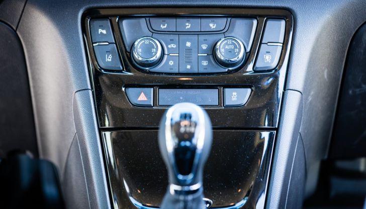Prova su strada Opel Mokka X GPL: il SUV a tutto gas! - Foto 11 di 35