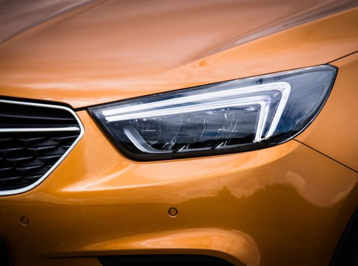 Prova su strada Opel Mokka X GPL: il SUV a tutto gas! - Foto 22 di 35