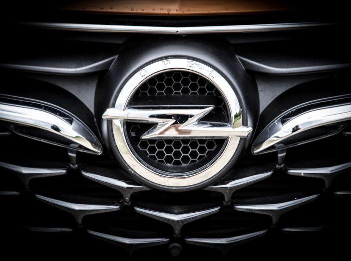 Prova su strada Opel Mokka X GPL: il SUV a tutto gas! - Foto 2 di 35
