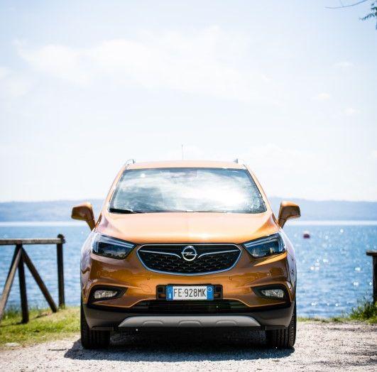 Prova su strada Opel Mokka X GPL: il SUV a tutto gas! - Foto 30 di 35