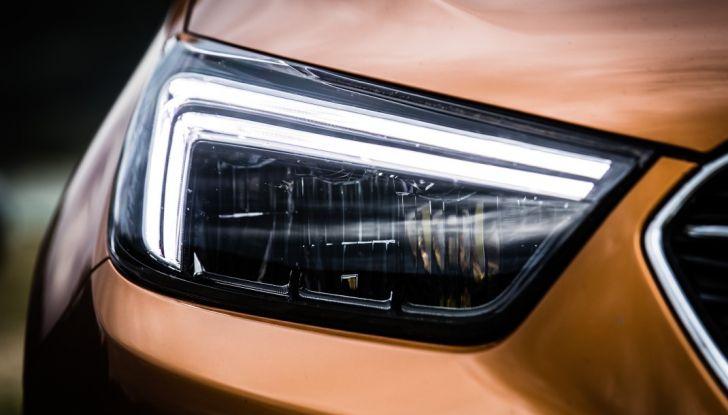 Prova su strada Opel Mokka X GPL: il SUV a tutto gas! - Foto 23 di 35