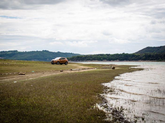 Prova su strada Opel Mokka X GPL: il SUV a tutto gas! - Foto 26 di 35