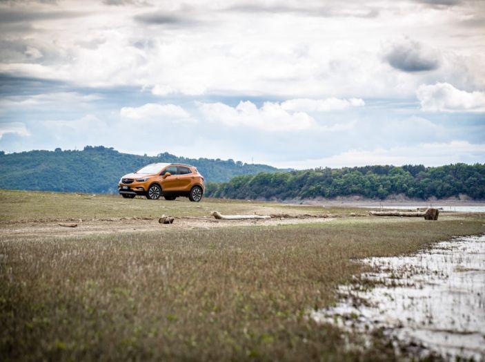 Prova su strada Opel Mokka X GPL: il SUV a tutto gas! - Foto 27 di 35