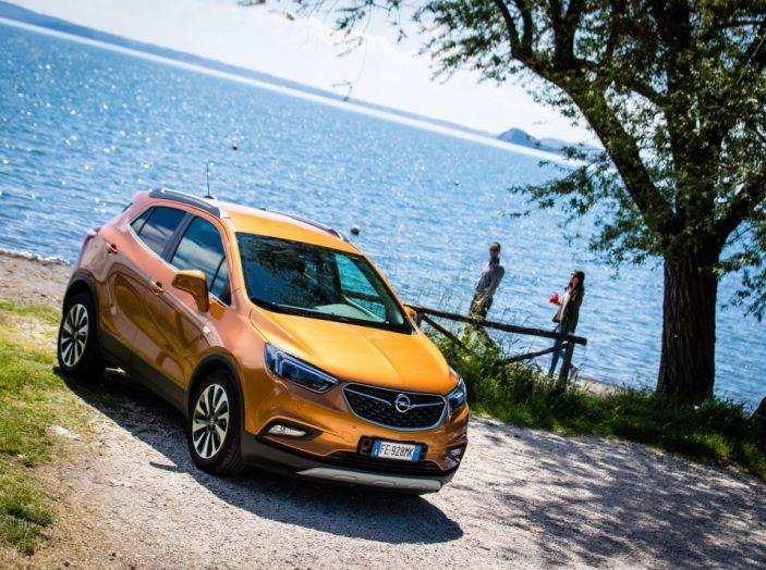 Prova su strada Opel Mokka X GPL: il SUV a tutto gas! - Foto 35 di 35