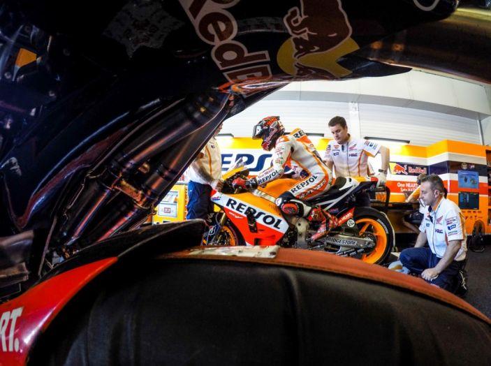 Orari Aragon 2017, in diretta su Sky e TV8 della MotoGP - Foto 1 di 17