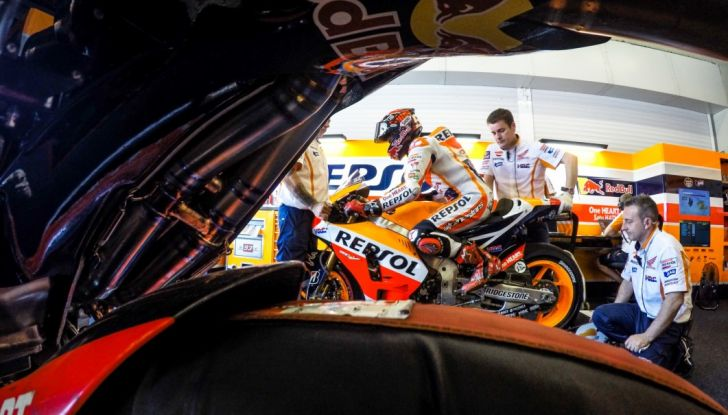 MotoGP, Silverstone 2017: orari diretta Sky e differita TV8 - Foto 7 di 7