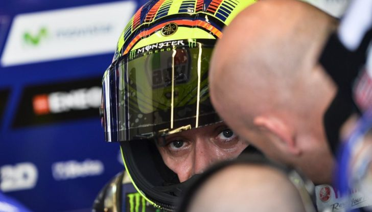 MotoGP, Silverstone 2017: orari diretta Sky e differita TV8 - Foto 6 di 7